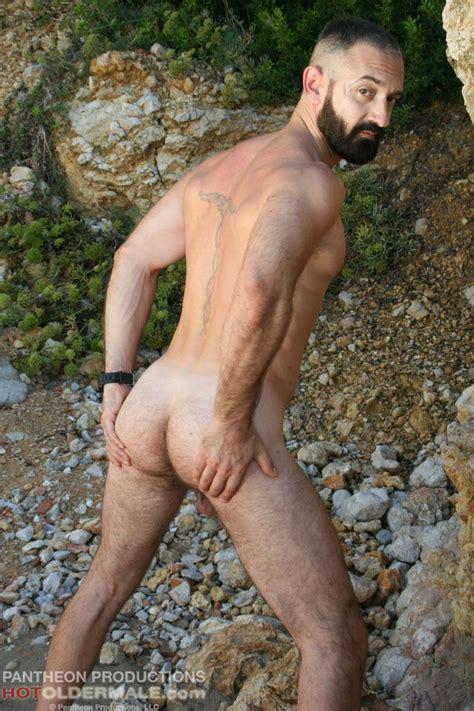 Jota Salaz hot older Male Naked Men Pics And Vids