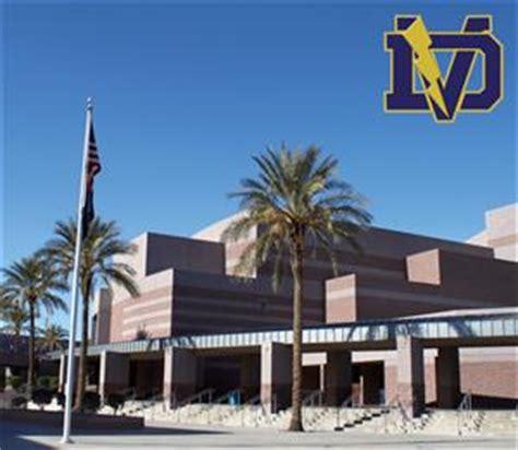 schools desert vista high school