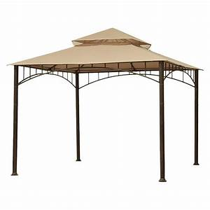 Garden winds replacement canopy for target madaga gazebo for Garden winds replacement canopy