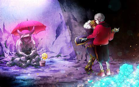 Undertale Anime Wallpaper - undertale wallpaper zerochan anime image board