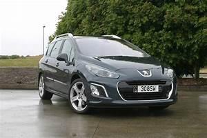 308 Peugeot 2012 : peugeot 308 station wagon 2012 ficha t cnica im genes y rivales lista de carros ~ Gottalentnigeria.com Avis de Voitures