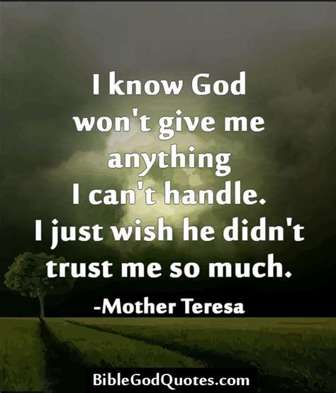 Trust Me Please Quotes