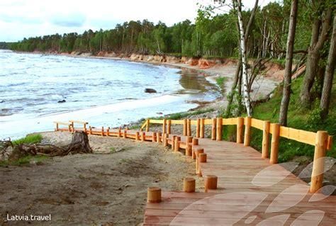 Vidzemes akmeņainā jūrmala | Latvia Travel