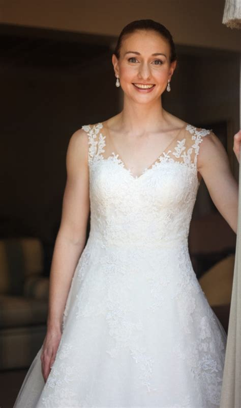 used pronovias wedding dresses pronovias primadona wedding dress on sale 20