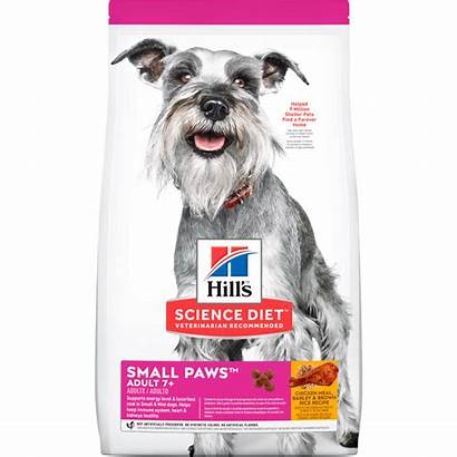 Science Diet Hills Adult Paws Hill