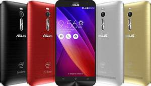 Asus Zenfone 2 Specs Review