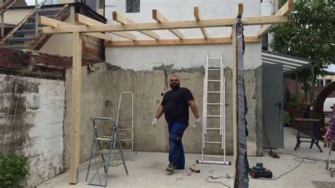 Terrassenüberdachung Selber Machen terassen 252 berdachung selber machen