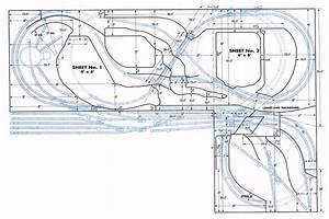 Cajon Pass Track Diagram