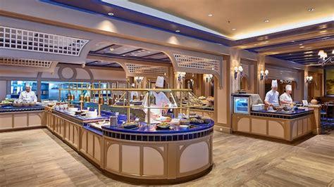 Cape Cod  Disneyland Paris Restaurants