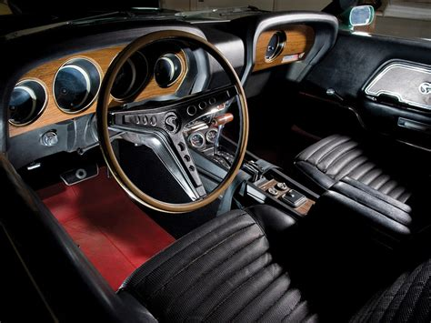 ford mustang shelby gt specifications photo