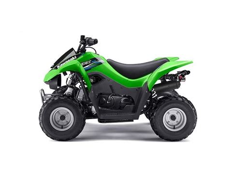 Kawasaki Kfx50 by 2014 Kawasaki Kfx 50 50 Motorcycles For Sale