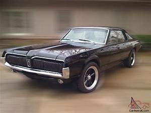 Mercury Cougar 1968 : 1968 mercury cougar restomod ~ Maxctalentgroup.com Avis de Voitures