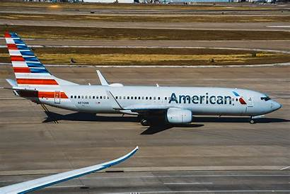 737 800 Boeing American Airlines A320 Vs