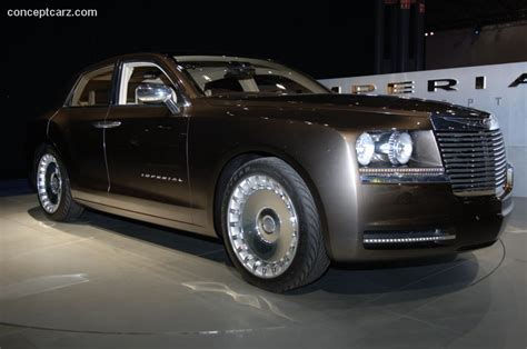 2006 Chrysler Imperial Concept Image