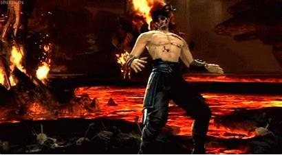Kang Liu Kombat Mortal Animated Win Gifs