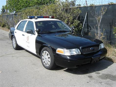how it works cars 2008 ford crown victoria parental controls 2008 ford crown victoria police interceptor