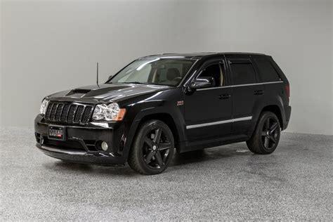 2008 Jeep Grand Cherokee Srt-8 For Sale #100003