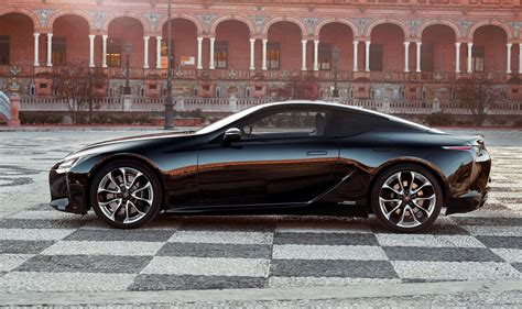 Lexus Lc Photo by Lexus Lc F Is Ready To Challenge The Nissan Gt R