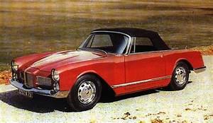 Facel Vega Prix : facel vega facellia 1960 1963 l 39 automobile ancienne ~ Medecine-chirurgie-esthetiques.com Avis de Voitures