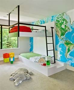 20 Cool Bunk Beds Kids Will Love - Housely