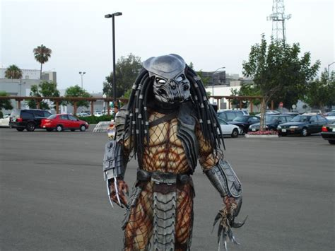Predator Costumes For Kids Meningrey
