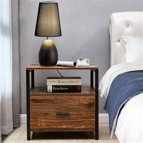 Nightstand Cheap by 15 Cheap Nightstands That Don T Skimp On Style