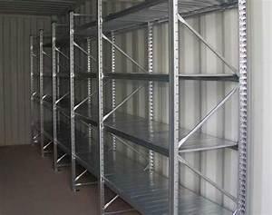 12 Fuß Container : regal f r 40 39 container seecontainer lagercontainer materialcontainer ~ Sanjose-hotels-ca.com Haus und Dekorationen