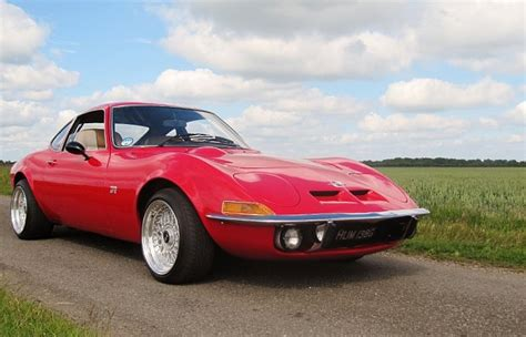 69 Opel Gt by Opel Gt 69 Simply Stunning Unique History Specification