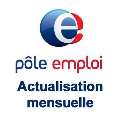 si鑒e pole emploi calendrier 2018 gratuit calendrier actualisation pôle emploi 2012 date mensuel