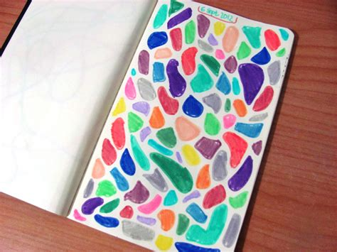 colorful things to draw just some colorful things c by lifyeah on deviantart