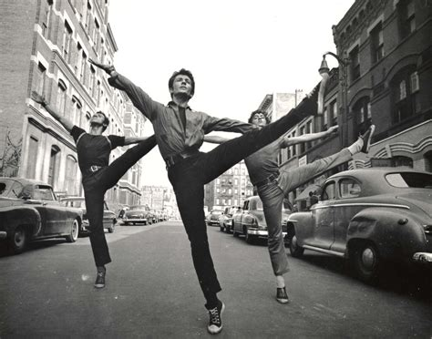 West Side Story: The Making of Lincoln Center - The Bowery ...