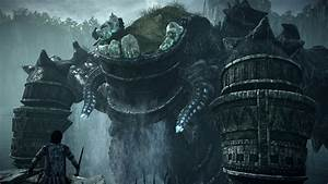 Top 5 Worst Colossi in Shadow of the Colossus - VGChartz