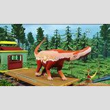 Jaxartosaurus | 1280 x 720 jpeg 160kB