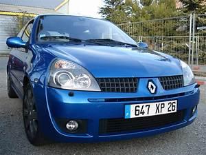 Voiture Occasion Clio : voiture occasion renault clio ii de 2005 70 000 km ~ Gottalentnigeria.com Avis de Voitures