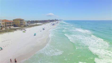 Destin Beach 472016 Youtube