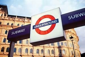 London Underground | subway, London, England, United ...