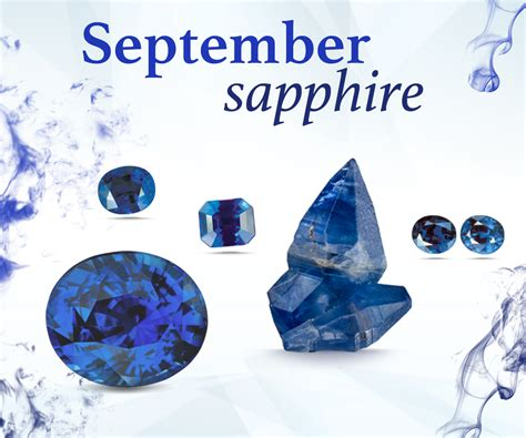 september birth color what s your birthstone see its meaning and history