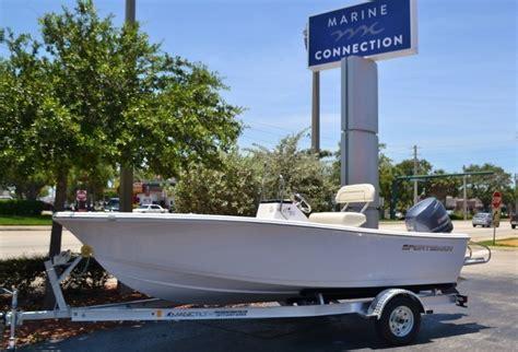 Sportsman Boats Reviews 2017 by 2017 Sportsman 17 Island Reef West Palm Florida