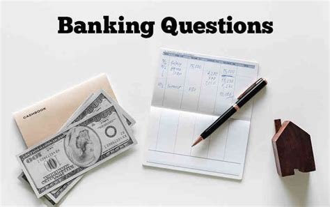 Bank Teller Questions And Answers Exles by Basic Banking General Knowledge Questions With Answers