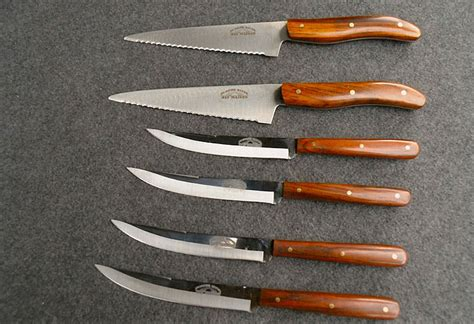 Custom Kitchen Knives For Sale by Custom Handmade Knives For Sale River Custom Knives