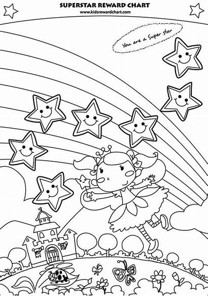 Reward Charts Printable Chart Printables Children Sticker