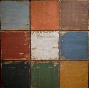 primitive colors from top left to right slate pumpkin With brown barn paint