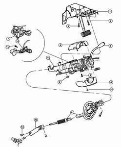 2012 Dodge Ram 3500 Bracket  Gearshift  Trim    O0    Knob