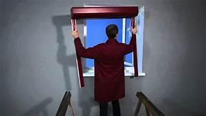 Pose Volet Roulant Velux : youtube pose volet roulant velux ~ Dailycaller-alerts.com Idées de Décoration