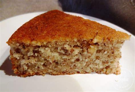 plats rapides à cuisiner gâteau facile aux noix et en plus rapide la tendresse en cuisine