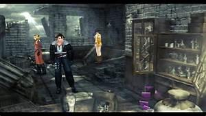 Final Fantasy VIII 1999 Vs Chrono Cross 1999 Which