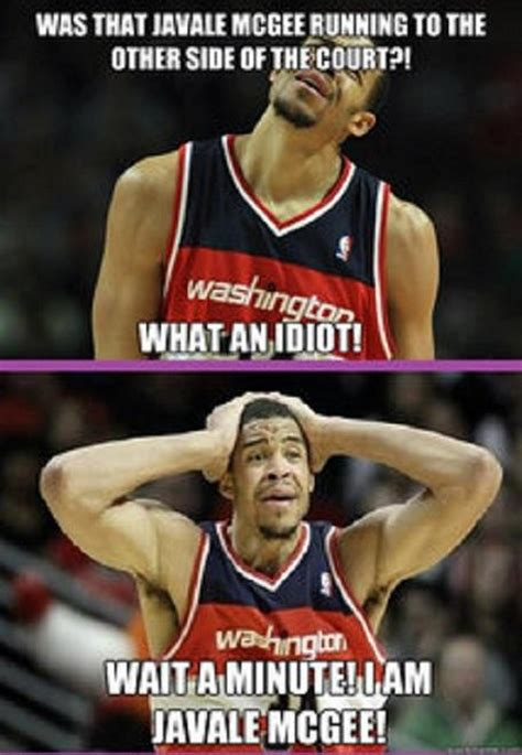 Javale Mcgee Memes - javale mcgee memes is he new nuggets star or complete idiot westword