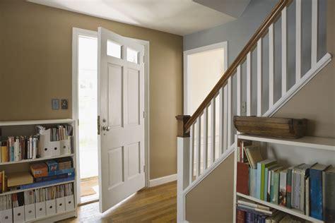 peinture couloir avec escalier peinture pour d entr 233 e crit 232 res de choix et prix ooreka