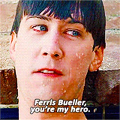 ferris bueller s day off alan ruck favcharacters cameron frye ferris labyrinth