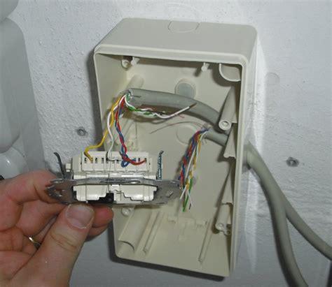 netzwerk ueber vorhandene telefonkabel   machts